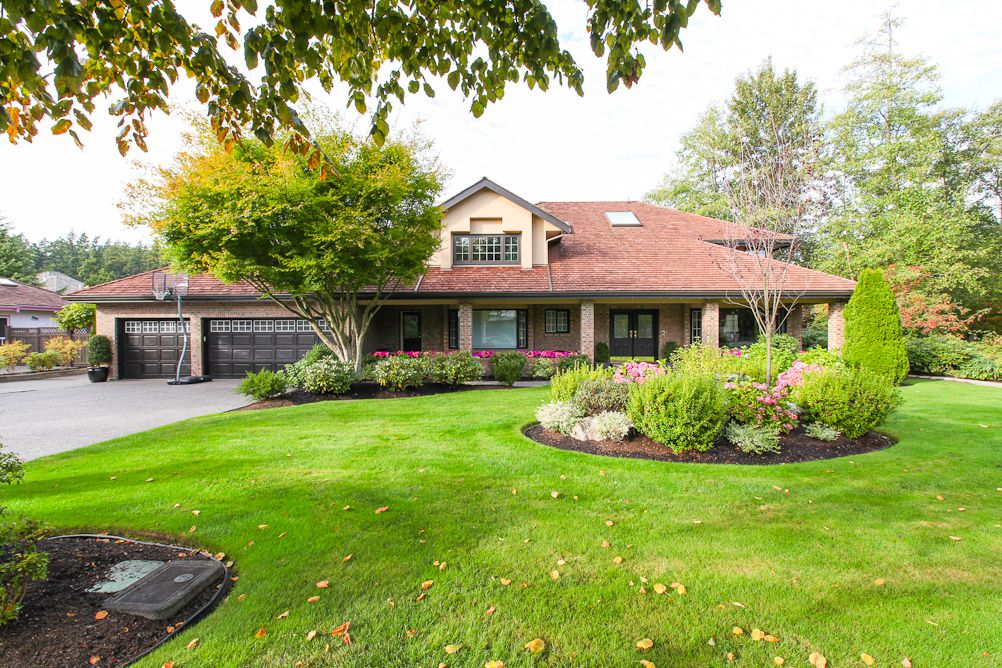 """Main Photo: 13283 20A Avenue in Surrey: Elgin Chantrell House for sale in """"BRIDLEWOOD"""" (South Surrey White Rock)  : MLS®# F1224071"""