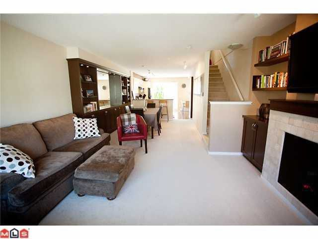 Main Photo: 89 20875 80TH Avenue in Langley: Willoughby Heights Condo for sale : MLS®# F1210251