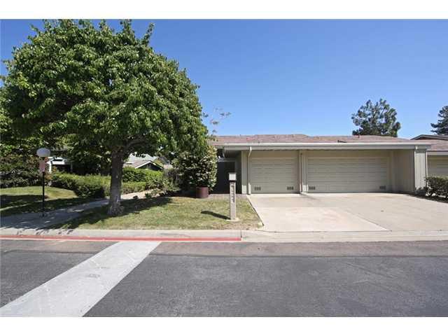 Main Photo: LA JOLLA Home for sale or rent : 4 bedrooms : 2254 Caminito Castillo