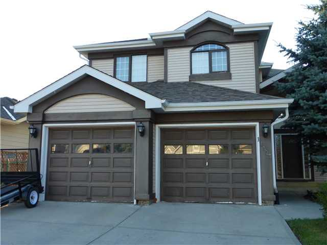 Main Photo: 14323 EVERGREEN Street SW in CALGARY: Shawnee Slps_Evergreen Est Residential Detached Single Family for sale (Calgary)  : MLS®# C3584893