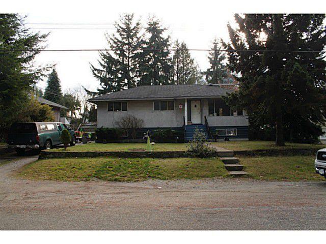 Main Photo: 13134 101ST AV in Surrey: Cedar Hills House for sale (North Surrey)  : MLS®# F1400979