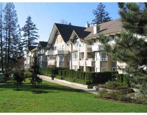 "Main Photo: 413 7383 GRIFFITHS DR in Burnaby: South Slope Condo for sale in ""18 TREES"" (Burnaby South)  : MLS®# V599406"