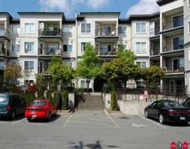 Main Photo: #408-5765 Glover Road in Langley: Langley City Condo for sale : MLS®# R2048843