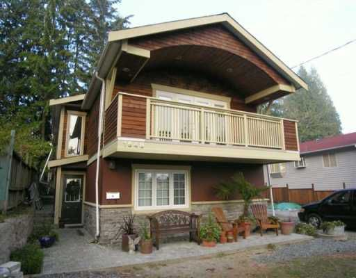 Main Photo: 1648 RALPH ST in North Vancouver: Lynn Valley House for sale : MLS®# V567158