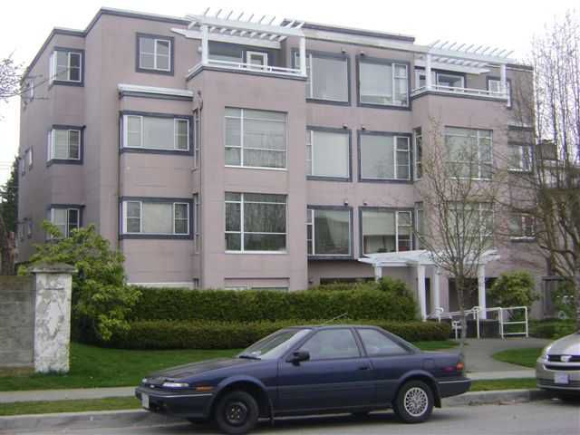 """Main Photo: 403 1353 W 70TH Avenue in Vancouver: Marpole Condo for sale in """"THE WESTERLUND"""" (Vancouver West)  : MLS®# V943473"""