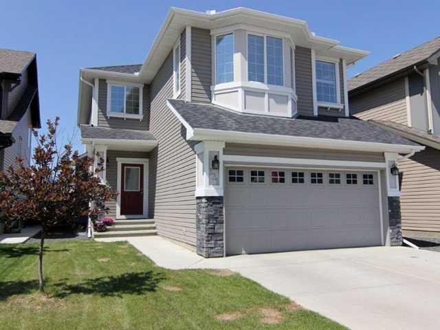Main Photo: 331 AUBURN BAY Boulevard SE in CALGARY: Auburn Bay Residential Detached Single Family for sale (Calgary)  : MLS®# C3531065