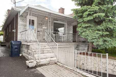 Main Photo: 120 Livingstone Avenue in Toronto: Briar Hill-Belgravia House (Bungalow) for sale (Toronto W04)  : MLS®# W2657234