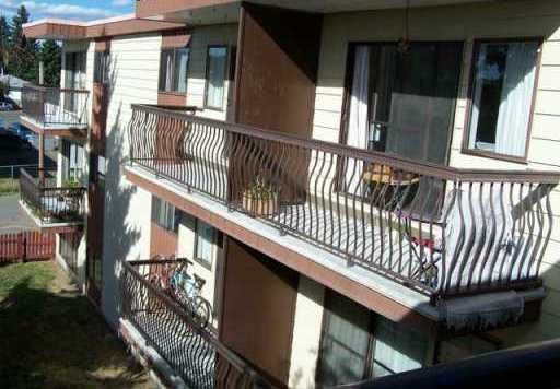 Main Photo: 210 440 Cedar Avenue in 100 Mile House: Home for sale : MLS®# N197853