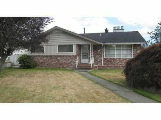 Main Photo: 7740 15TH AV in Burnaby: East Burnaby House for sale (Burnaby East)  : MLS®# V1038822