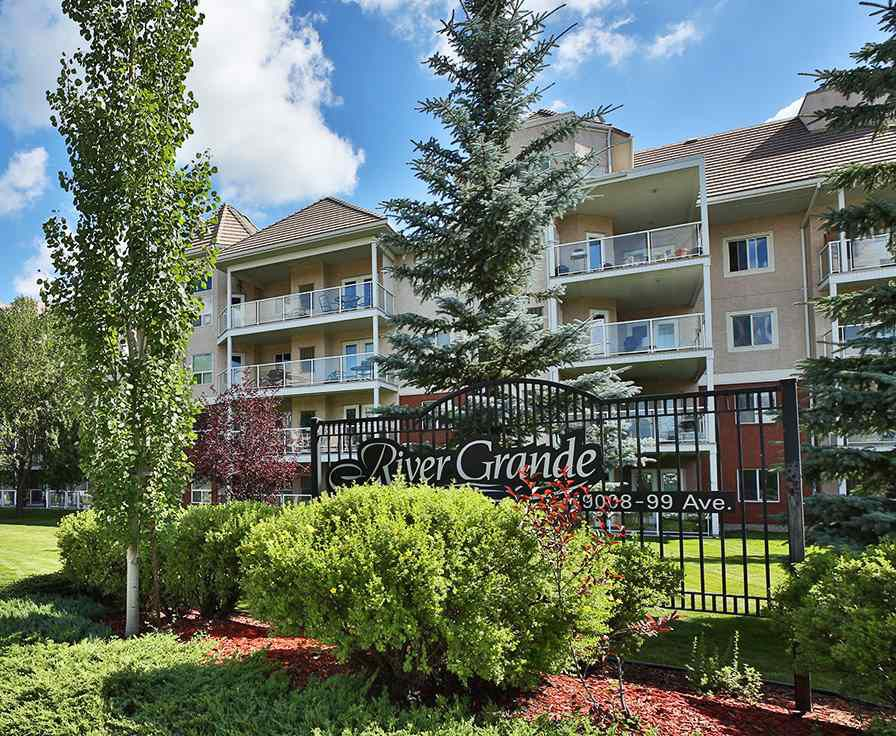 Main Photo: #401 9008 99 AV NW in Edmonton: Zone 13 Condo for sale : MLS®# E4124296