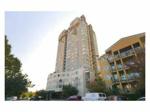 "Main Photo: 1503 10 LAGUNA Court in New Westminster: Quay Condo for sale in ""LAGUNA LANDING"" : MLS®# V929103"