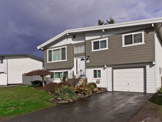 """Main Photo: 5650 TYSON Road in Sardis: Vedder S Watson-Promontory House for sale in """"VEDDER CROSSING"""" : MLS®# H1201109"""