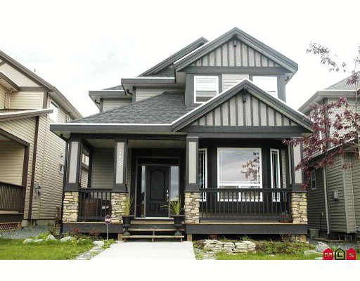 Main Photo: 7154 199TH ST in Langley: Willoughby Heights House for sale : MLS®# F2919389