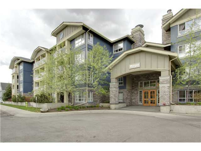 Main Photo: 352 35 RICHARD Court SW in CALGARY: Lincoln Park Condo for sale (Calgary)  : MLS®# C3570155