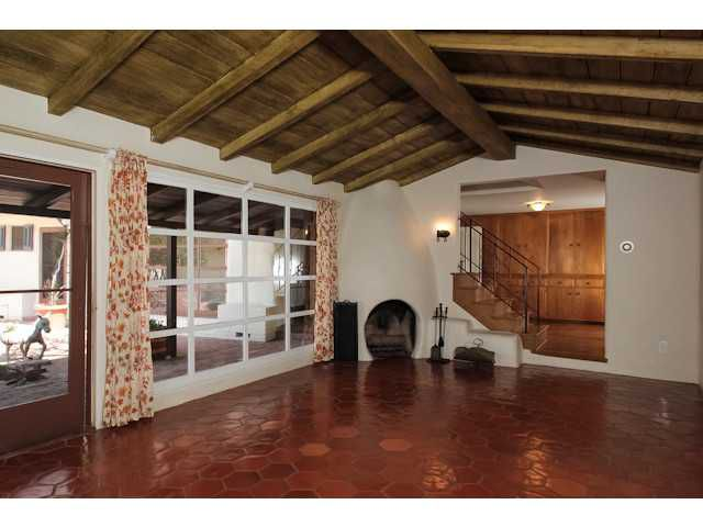 Main Photo: TALMADGE House for sale : 4 bedrooms : 4338 Adams Ave in San Diego
