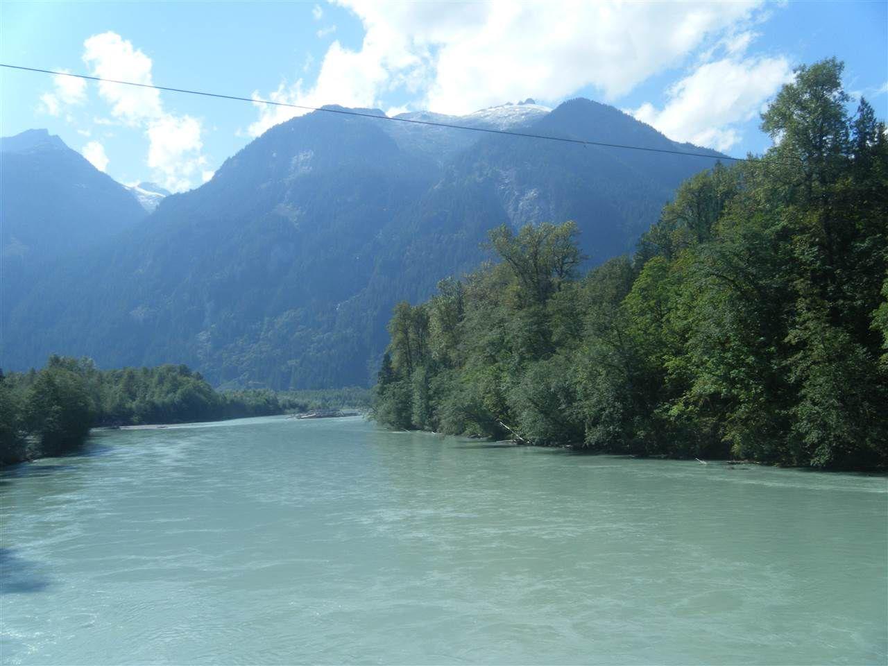 Main Photo: 14600 SQUAMISH VALLEY ROAD in Squamish: Upper Squamish Home for sale : MLS®# R2100484