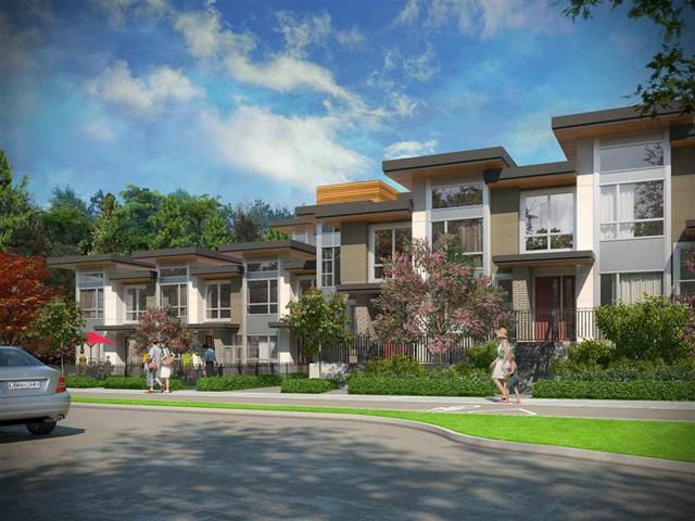 Main Photo: 5460 Broadway in : Brentwood Park Condo  (Burnaby North)