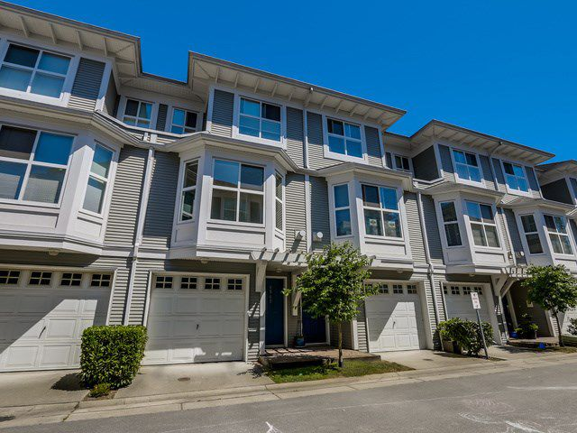 Main Photo: 8562 AQUITANIA PL in Vancouver: Fraserview VE Condo for sale (Vancouver East)  : MLS®# V1131000