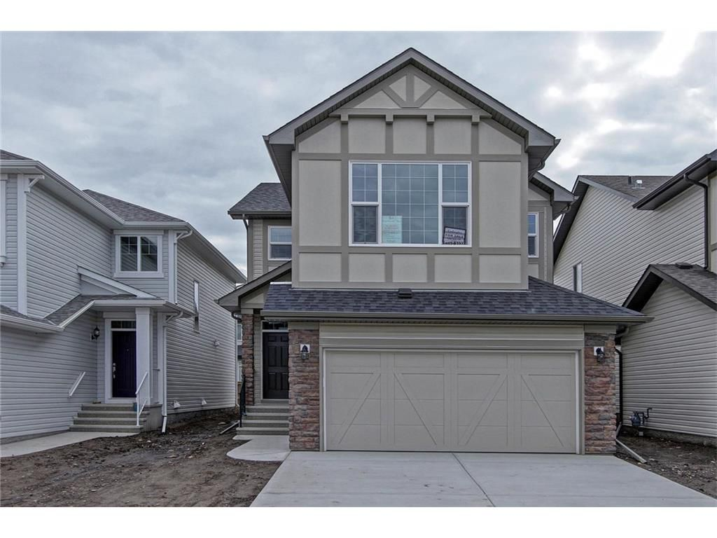 Main Photo: 51 Brightoncrest Point(e) SE in Calgary: New Brighton House for sale : MLS®# C4075751
