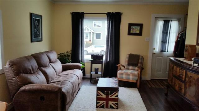 Main Photo: 8909 80 AV NW: Edmonton House for sale : MLS®# E4011863