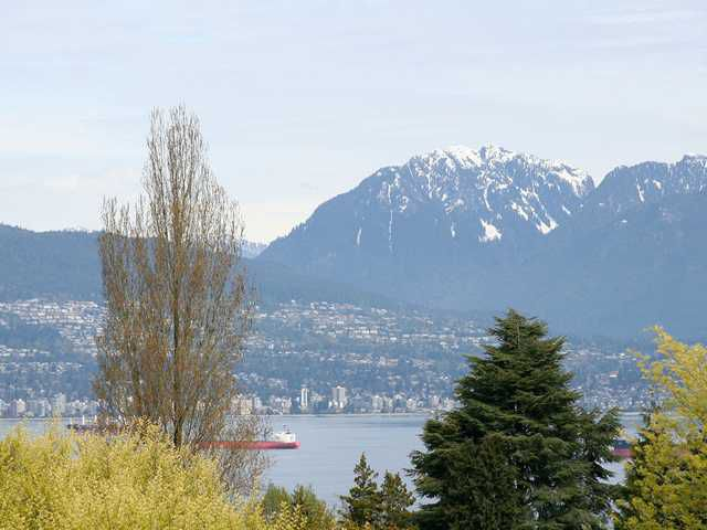 Main Photo: 4218 W 11TH AV in Vancouver: Point Grey House for sale (Vancouver West)  : MLS®# V944359