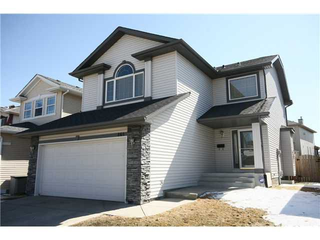 Main Photo: 864 CITADEL Way NW in CALGARY: Citadel Residential Detached Single Family for sale (Calgary)  : MLS®# C3564572