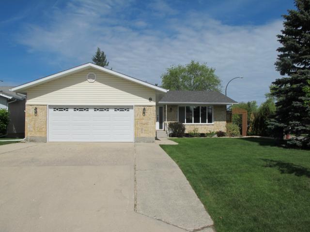 Main Photo:  in WINNIPEG: North Kildonan Residential for sale (North East Winnipeg)  : MLS®# 1311704