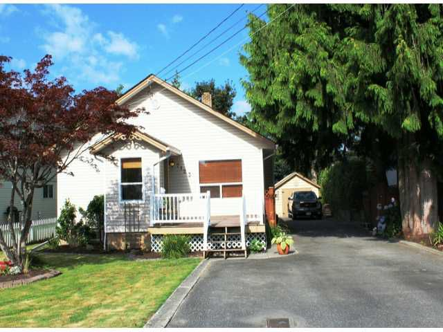 Main Photo: 7123 Rochester Avenue in Sardis: House for sale : MLS®# H1302971