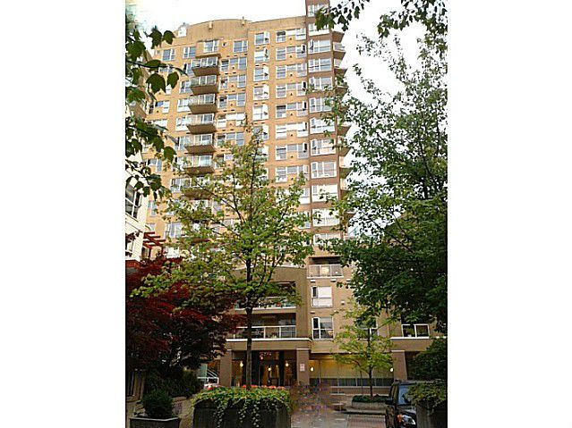 Main Photo: # 1006 9830 WHALLEY BV in Surrey: Whalley Condo for sale (North Surrey)  : MLS®# F1420486