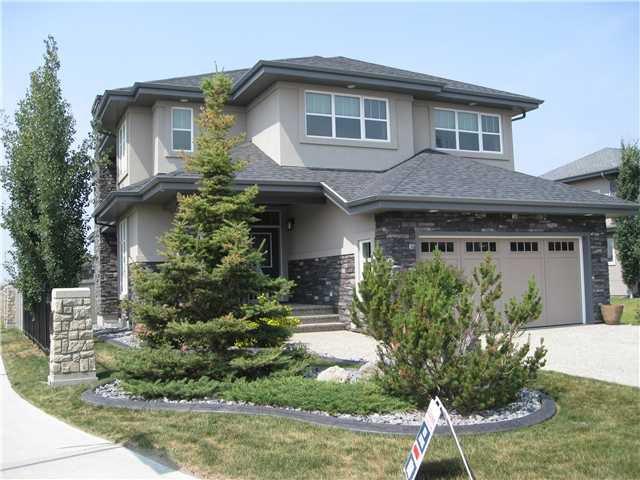 Main Photo: 2114 WARRY WY in Edmonton: Zone 56 House for sale : MLS®# E3385233