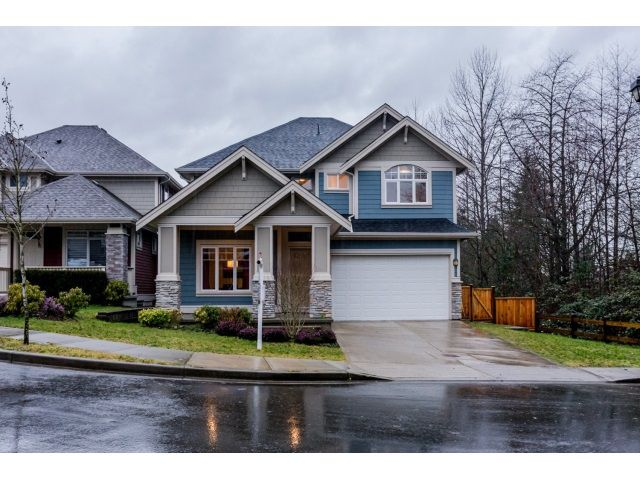 Main Photo: 10153 241 STREET in Maple Ridge: Albion House for sale : MLS®# R2029214