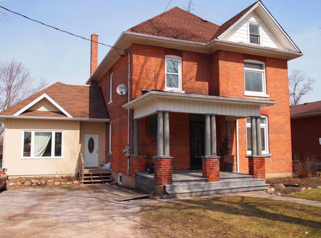 Main Photo: 92 Cameron Street East: Cannington Freehold for sale (Brock)  : MLS®# N4151963
