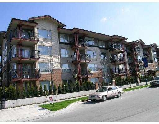 "Main Photo: 200 KLAHANIE Drive in Port Moody: Port Moody Centre Condo for sale in ""SALAL"" : MLS®# V627818"