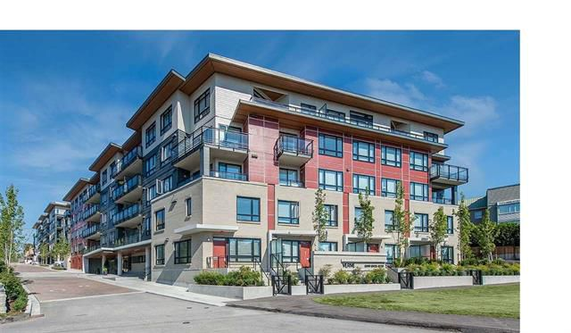 Main Photo: 109 13931 FRASER HIGHWAY in North Surrey: Whalley Condo for sale : MLS®# R2183410