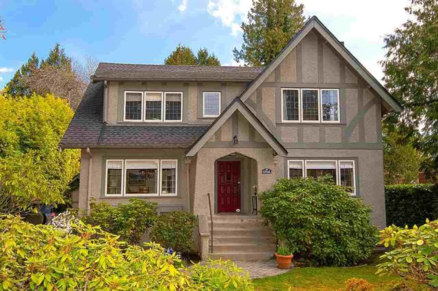 Main Photo: 5946 Highbury Street in Vancouver: Southlands House for sale (Vancouver West)  : MLS®# R2362619