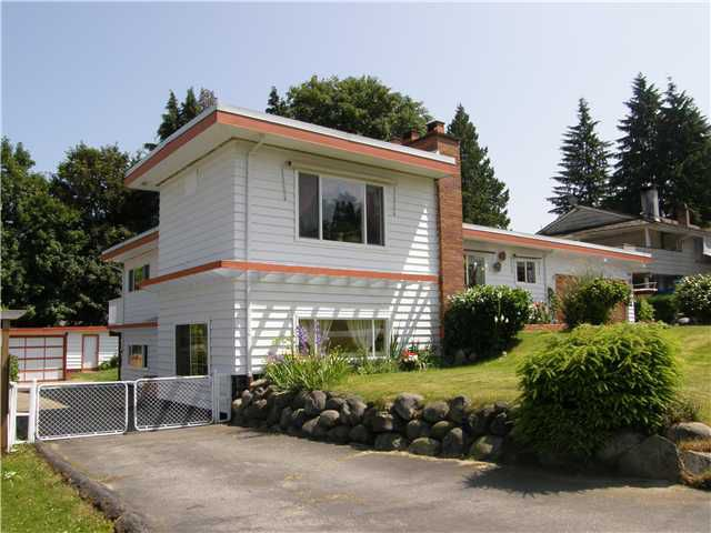 Main Photo: 1150 VICTORY Drive in Port Moody: College Park PM House for sale : MLS®# V954852