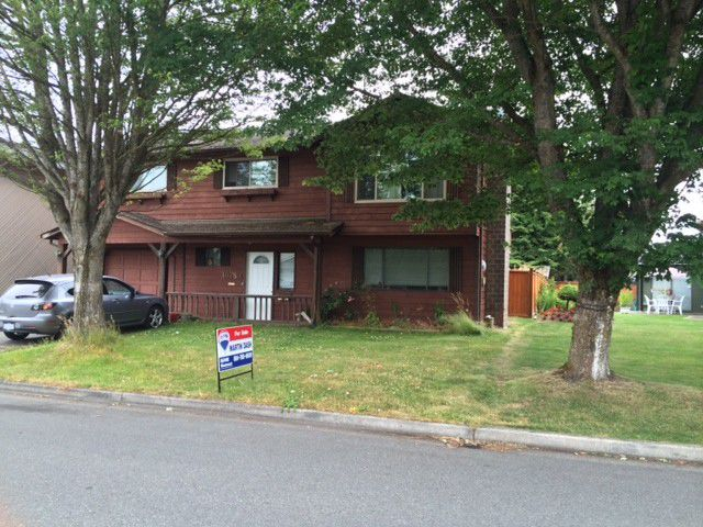Main Photo: 10760 FUNDY Drive in Richmond: Steveston North House for sale : MLS®# V1073654