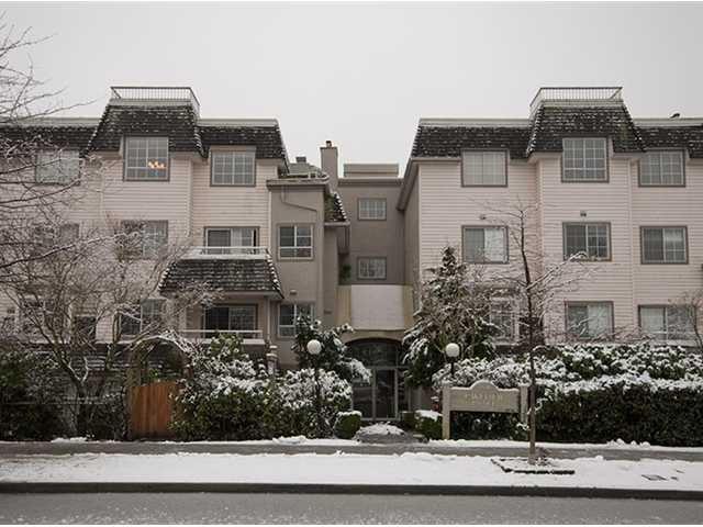 Main Photo: 404 1950 E 11TH Avenue in Vancouver: Grandview VE Condo for sale (Vancouver East)  : MLS®# V864541
