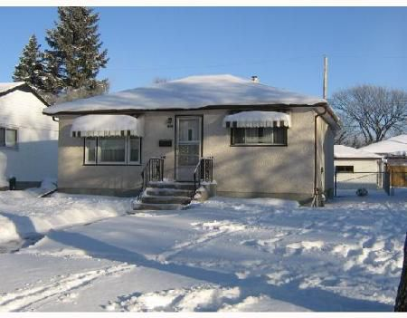 Main Photo: 1191 MAGNUS: Residential for sale (North End)  : MLS®# 2720130