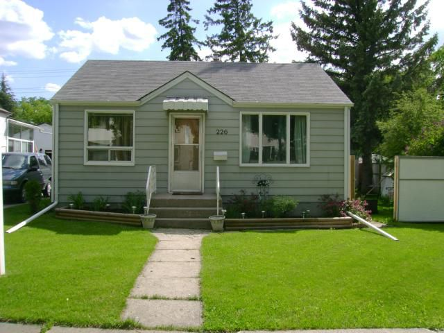 Main Photo: 226 Greene Avenue in WINNIPEG: East Kildonan Residential for sale (North East Winnipeg)  : MLS®# 1211583