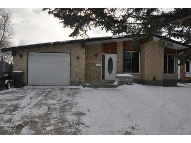 Main Photo: 99 Kowall Bay in WINNIPEG: Maples / Tyndall Park Residential for sale (North West Winnipeg)  : MLS®# 1223436