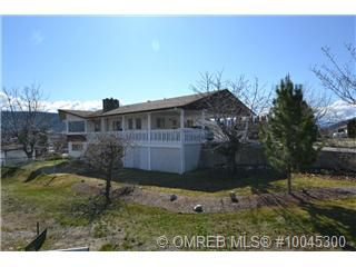 Main Photo: 9293 Mountainview Road in Lake Country: Ellison Residential Detached for sale : MLS®# 10045300