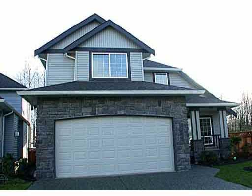 Main Photo: 3264 OSBORNE ST in Port_Coquitlam: Woodland Acres PQ House for sale (Port Coquitlam)  : MLS®# V370037
