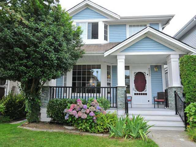 Main Photo: 6533 184A Street in Surrey: Cloverdale BC House for sale (Cloverdale)  : MLS®# F1420693