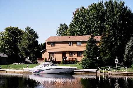 Main Photo: 15 Beaver Tr in BRECHIN: House (2-Storey) for sale (X17: ANTEN MILLS)  : MLS®# X967648