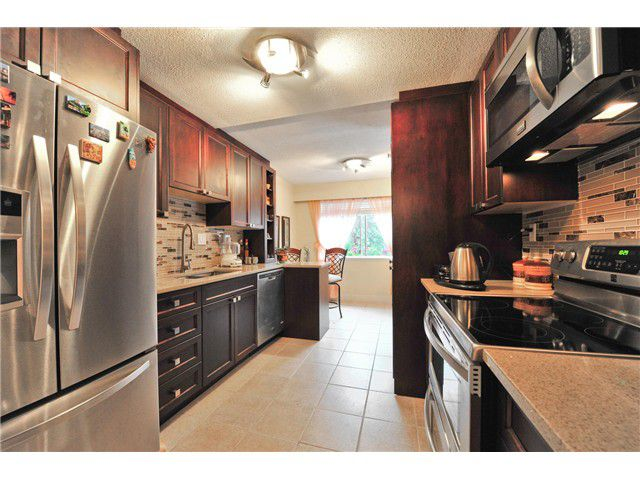 Main Photo: # 1002 555 W 28TH ST in North Vancouver: Upper Lonsdale Condo for sale : MLS®# V1101557
