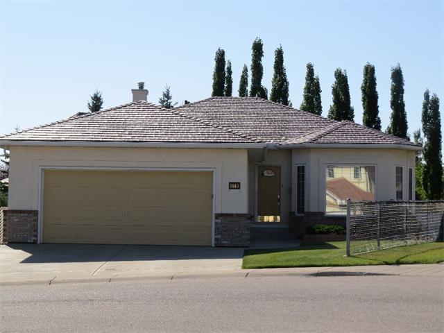 Main Photo: 150 HAMPTONS LD NW in Calgary: Hamptons Detached for sale : MLS®# C4022008