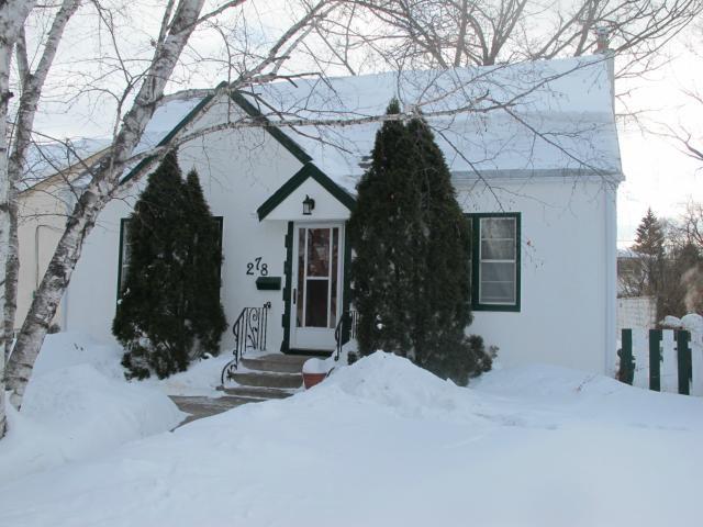 Main Photo:  in WINNIPEG: East Kildonan Residential for sale (North East Winnipeg)  : MLS®# 1302431