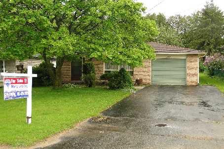 Main Photo: 595 North Street in Brock: Beaverton House (Backsplit 3) for sale : MLS®# N2644649