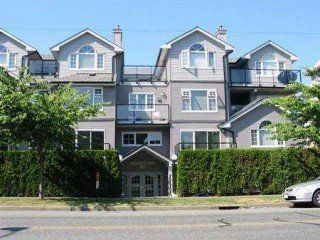 Main Photo:  in Vancouver: Home for sale : MLS®# V410459